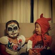 Sugar Skull and the Devil